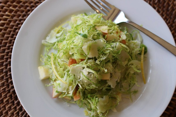 Easy Brussels Sprouts Salad Recipes