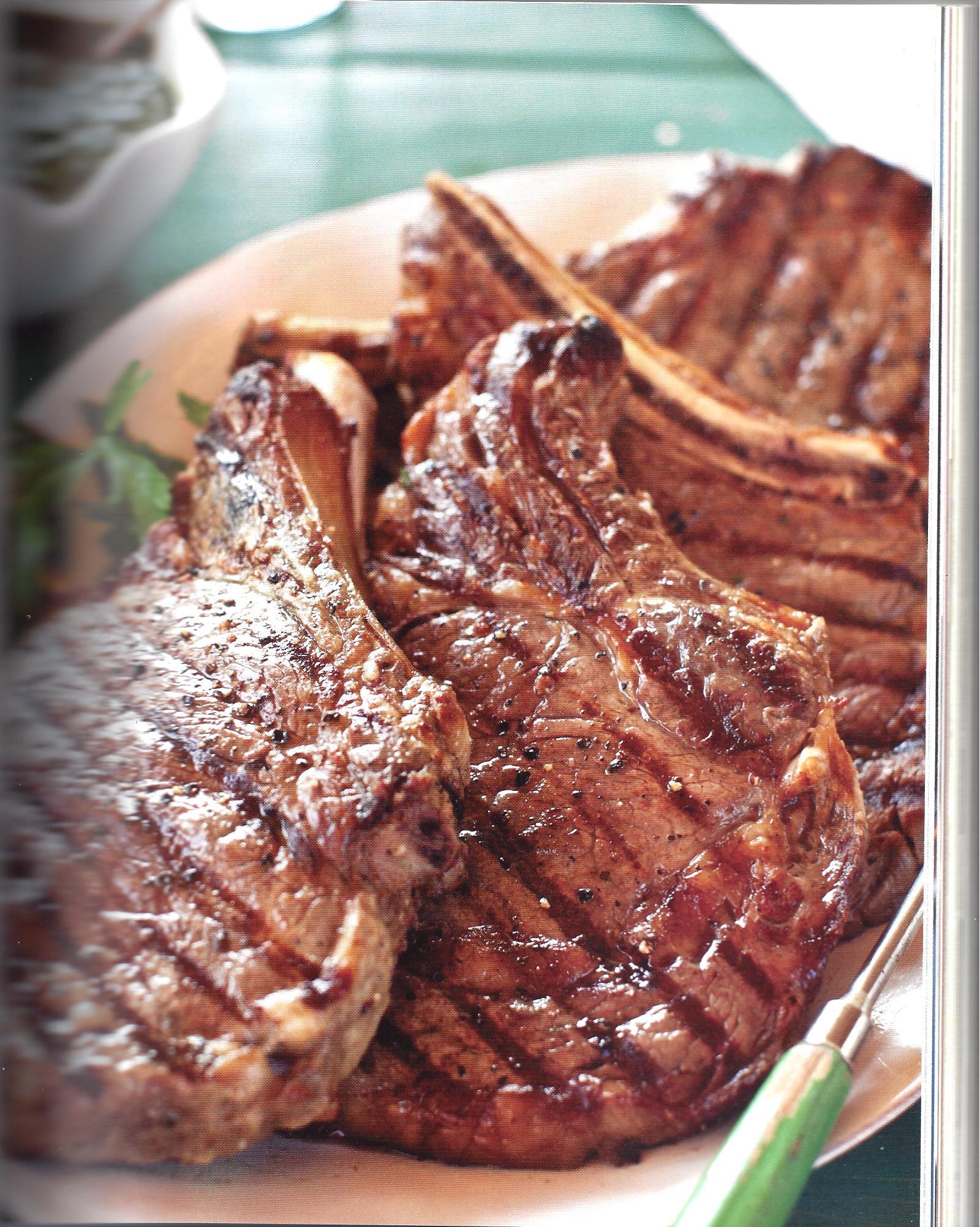 ... grilled porterhouse is a pan grilled rib eye steak rib eye 101 how to