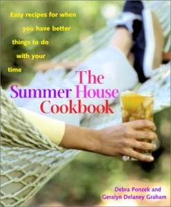 The Summer House Cookbook Easy Recipes for When You Have Better Things to Do with Your Time