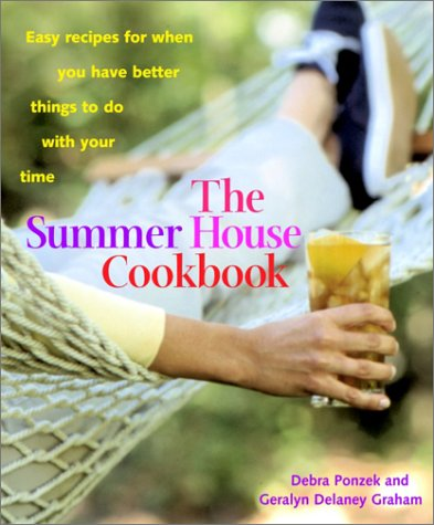The Summer House Cookbook