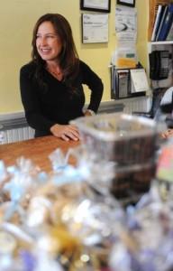 Debra Ponzek Riverside Aux Delices Store