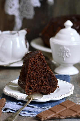 After School Chocolate Cake Recipe