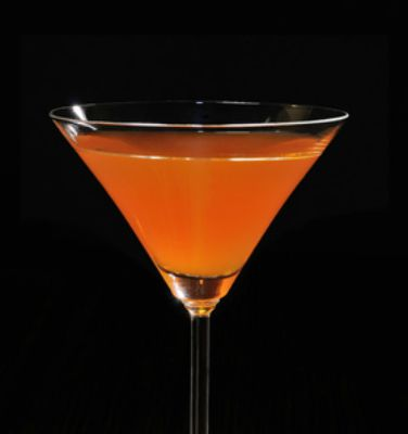 Halloween Cocktail: Halloweeny Martini Madness