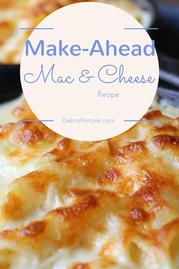 Ina Garten Macaroni And Cheese Make Ahead | apexwallpapers.com