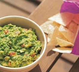 Happy Hour Recipe Guacamole Recipe by Debra Ponzek