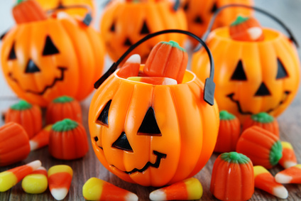Easy Halloween Party Recipes To Make Ahead of Time