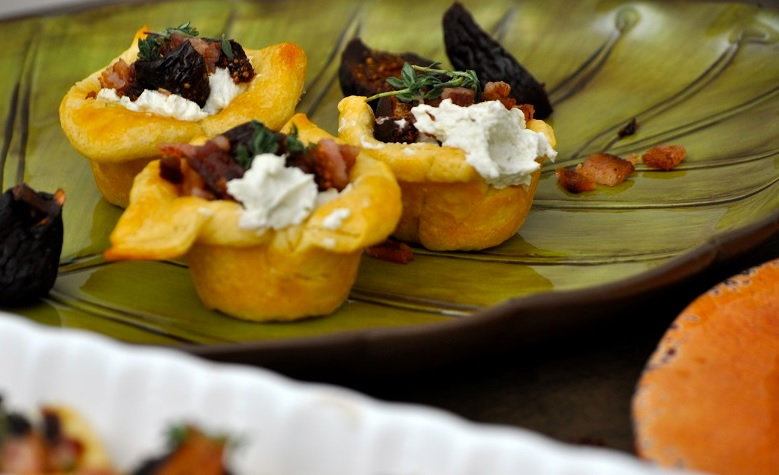 Make Ahead Thanksgiving Recipes Appetizers